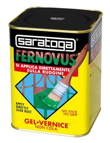 FERNOVUS GEL 750 ML