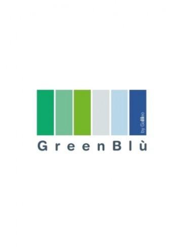 Green blù